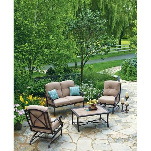 Somerset Collection - Somerset Collection