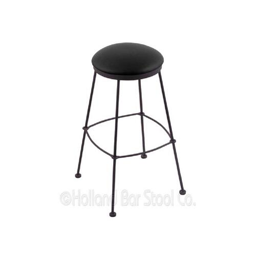 Custom Metal Bar Stool