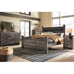 Wynnlow Bedroom