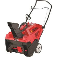 "21"" Squall Single-Stage Gas Snow Blower"