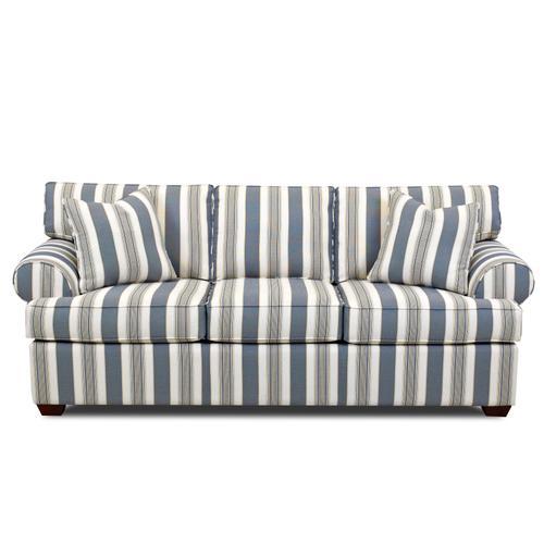 73870M S Lady Sofa