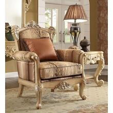 Homey Desing HD1633C Living Room Accent Chair Houston Texas