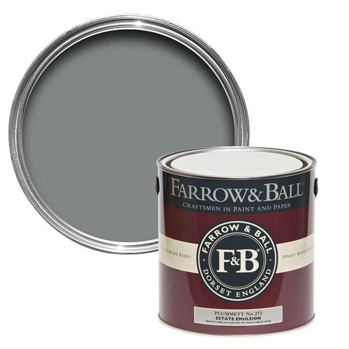 Farrow & Ball - Plummett No.272