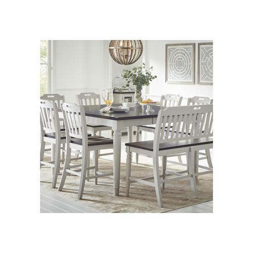 Orchard Park Counter Height Table & 6 Chairs