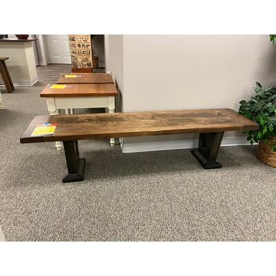 Bayfield Bench