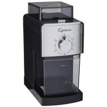 See Details - Capresso Coffee Burr Grinder