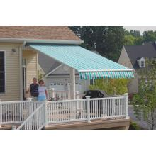 Aristocrat Slim Fit Retractable Awnings