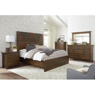 See Details - Kensington Bedroom