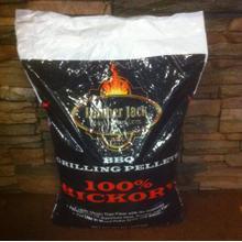 See Details - Lumberjack 100% Hickory Pellets 20 Lbs