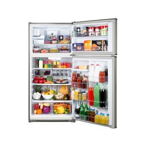 Crosley - 20.8 Cu. Ft. Top Mount Freezer Refrigerator