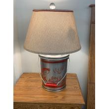 See Details - Bait Bucket Lamp