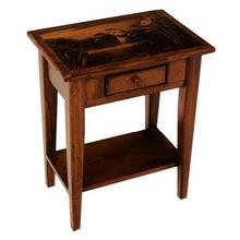 See Details - Ann's Side Table