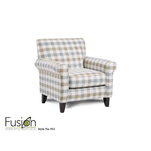 512 Mcalister Mineral Accent Chair