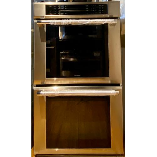 Thermador ME302JP    30-Inch Masterpiece® Double Oven with Professional Handle