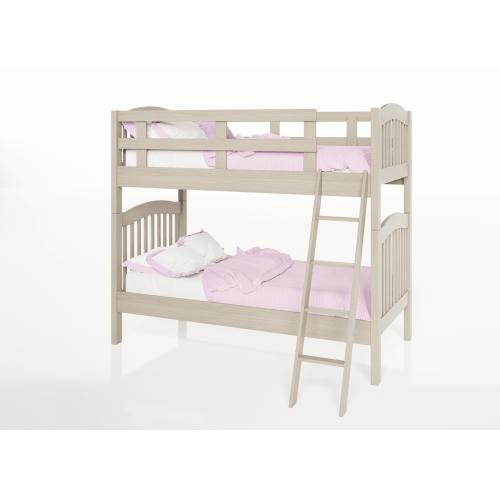Allexas Bunk Bed