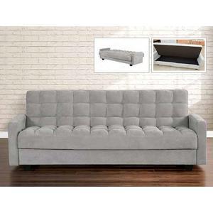 Briley Futon in gray