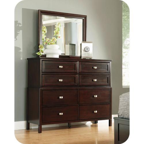 Ashley Furniture - Ashley B571 Karolino Bedroom set Houston Texas USA Aztec Furniture