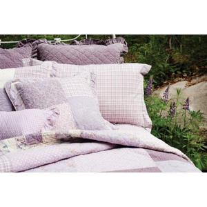 Lilas Quilt