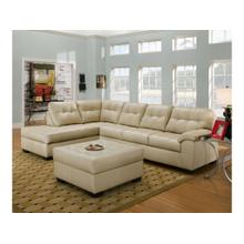 View Product - 9568 Pearl LAF Chaise/RAF Sofa