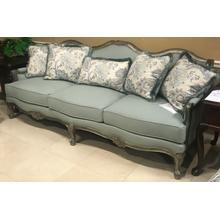 Cabriole Sofa