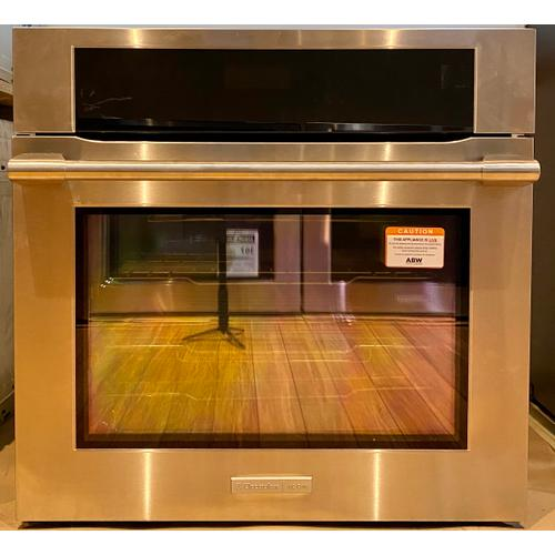 Electrolux ICON® E30EW75GPS   30'' Electric Single Wall Oven (Demo Unit Used)