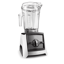 Vitamix A2500 Ascent Series Blender Professional Grade, White