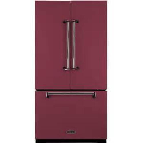 36in Legacy Refrigerator