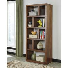 See Details - Ashley Book Case