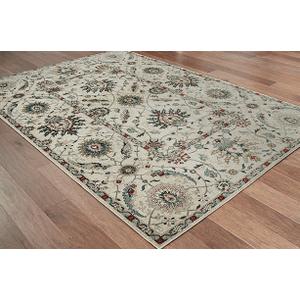 "Oriental Weavers Usa, Inc. - 5'3"" X 7'6""  RALEIGH AREA RUG       (022Y5,91666)"