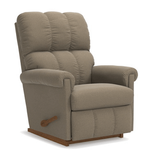 Vail Gray Rocker-Recliner