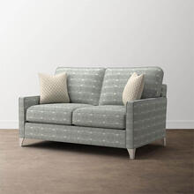 Premier Collection - Custom Upholstery Deep Petite Sofa