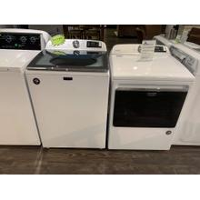 Maytag 4.7 CF Smart Washer and 7.4 CF Smart Dryer