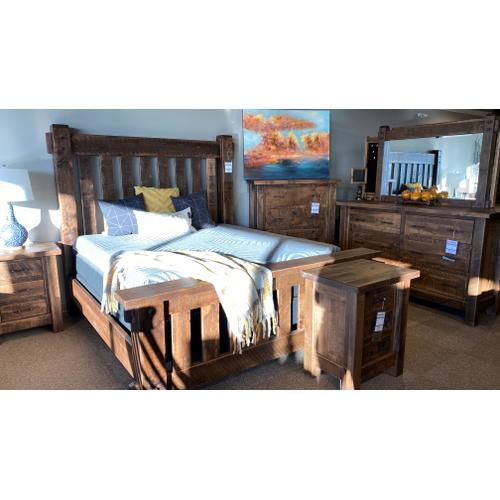 Houston Bedroom