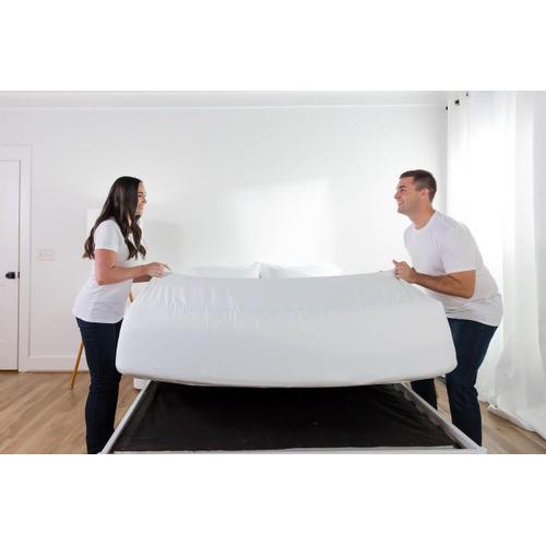 Dreamfit Linens - DreamFit Degree 3 Pima Cotton Sheet Set - Celadon
