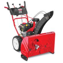 "TROYBILT 31AM6CP4766 28"" Two-Stage Storm 2860 Snow Blower"