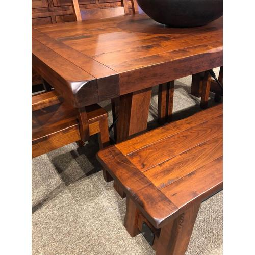 Amish Craftsman - Settler's Mission Dining Collection
