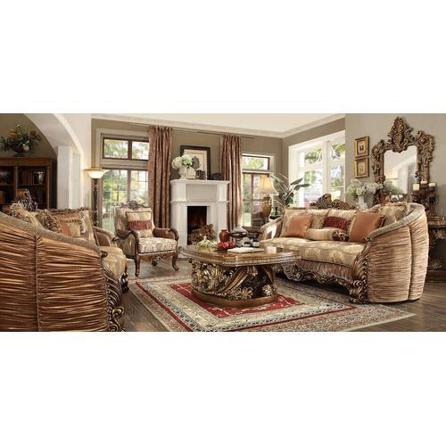Gallery - HD-1601 Living Room
