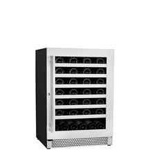 Vinoa 48 Bottle Wine Cooler