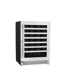 See Details - Vinoa 48 Bottle Wine Cooler
