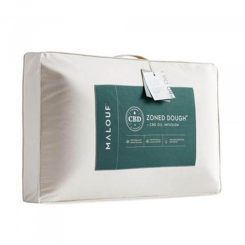 Zoned Dough™   CBD Oil