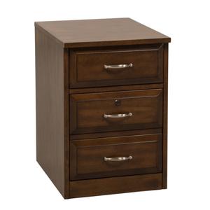 Liberty Furniture Industries - Hampton Bay Home Office~Cherry        (718H0)