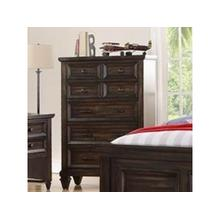 Sevilla 5 Drawer Youth Chest
