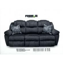Victory Reclining Sofa