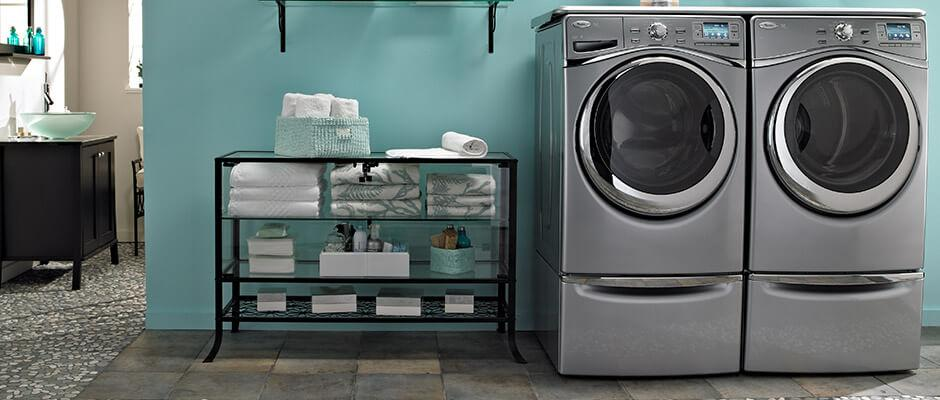 Laundry at Woodbury Appliance