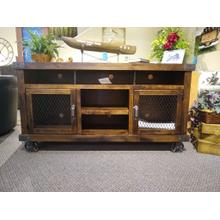"""See Details - INDUSTRIAL 65"""" Console"""