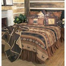 Autumn Trails 5 PC. Comforter Set