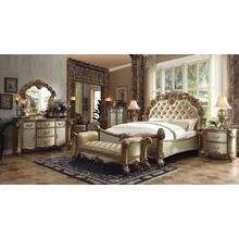 Acme Furniture Vendome Gold Collection (Bedroom, Livingroom, Diningroom)