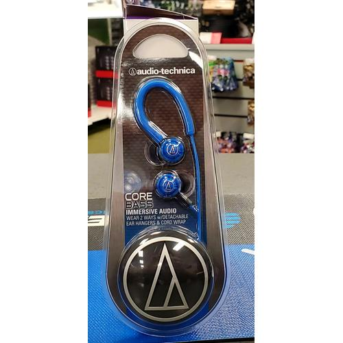 Audio Technica Sports Earbuds