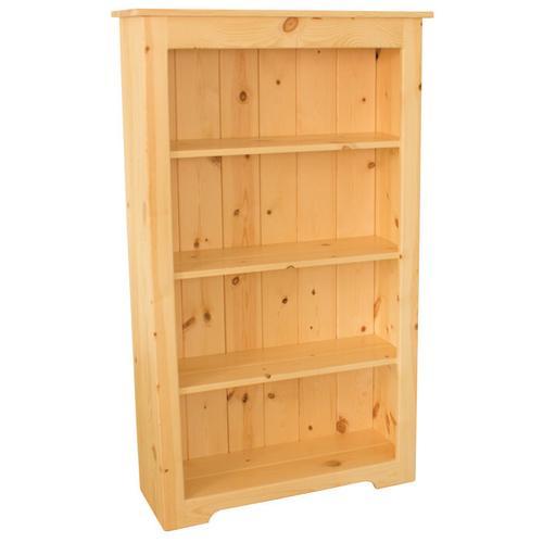 Best Craft Furniture - BW977  5' Bookcase