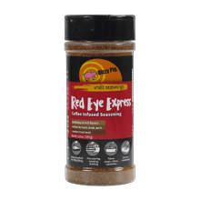 Red Eye Express
